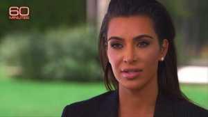 Getting people to like you is a talent - Kim Kardashian